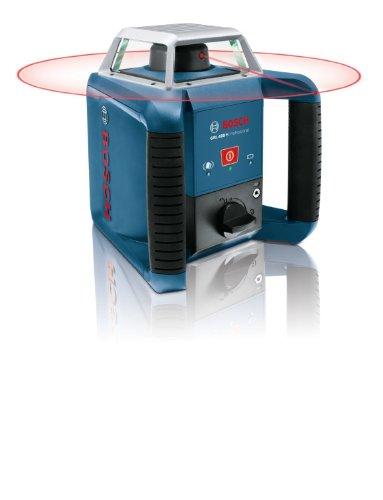 Bosch Professional GRL 400 H - Nivel láser...