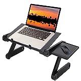 Mesa de escritorio ajustable para ordenador...