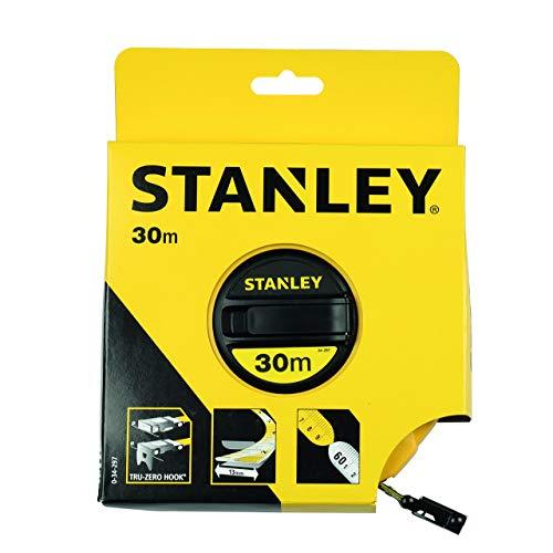 Stanley 0-34-297 Cinta métrica arrollable...