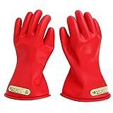 Guantes eléctricos de seguridad, guantes...