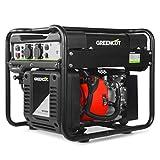 GREENCUT GRI300XM - Generador eléctrico...