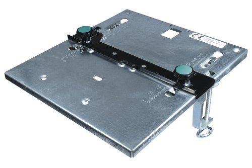 Wolfcraft 6197000 - Mesa para sierra de calar...