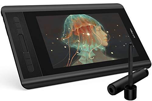 XP-PEN Artist 12 HD IPS Tableta Gráfica de...