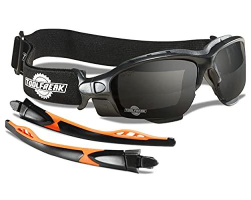 """Gafas protectoras de diseño """"spoggles�..."""