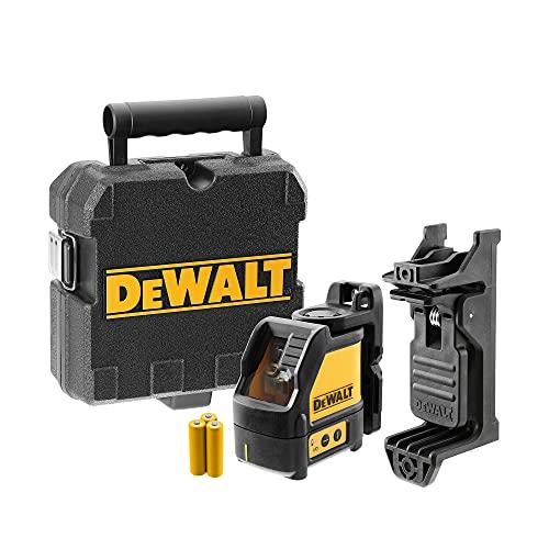DEWALT DW088K-XJ - Láser autonivelante (2...