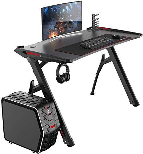 DlandHome Mesa para Juegos Escritorio para...