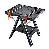 Worx WX051 Pegasus, multifunción, mesa de...