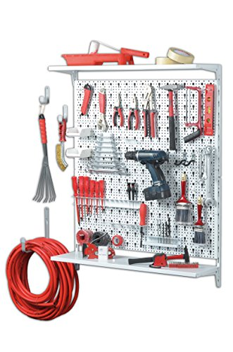 Element System Panel perforado 11300-00015...
