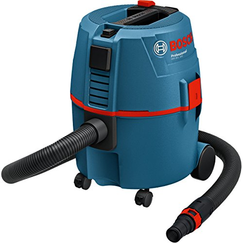 Bosch Professional GAS 20 L SFC - Aspirador...