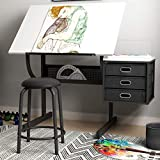 SogesPower SP-CZKLD-029 - Tablero de dibujo...
