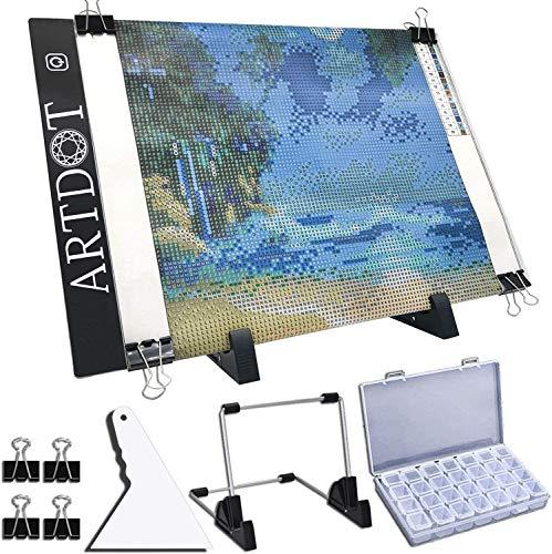 ARTDOT A4 Mesa de Luz Dibujo light board...