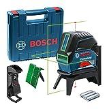 Bosch Professional Nivel láser GCL 2-15 G...