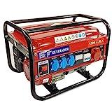 OPC Generador electrico Gasolina 230/380V...