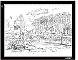 AGPTEK A3 Tableta de Luz, Drawing Pad...