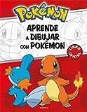Aprende a dibujar con Pokémon (Colección...