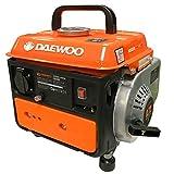 Daewoo GDAA980 - Generador de gasolina (63...