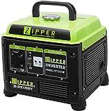 Zipper - Generador eléctrico Inverter...