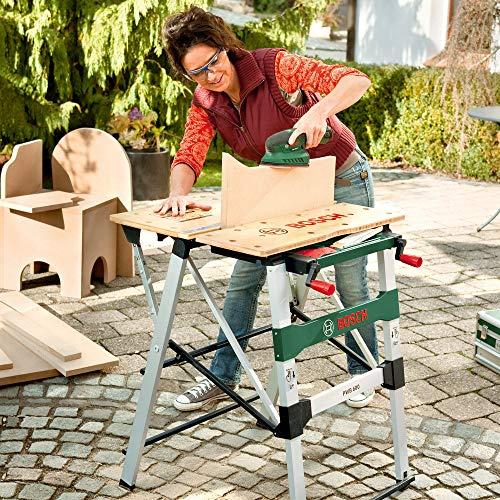 Bosch Home and Garden 0.603.B05.200 Mesa de...
