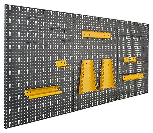 Vitaerc - Panel perforado para herramientas...