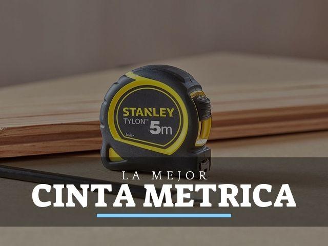 las mejores cintas metrica
