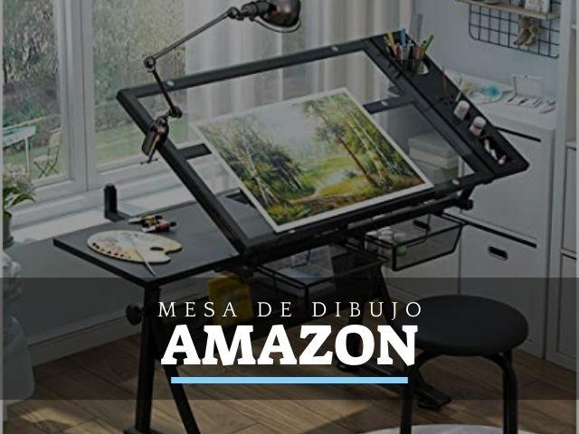 Mesas de Dibujo en Amazon