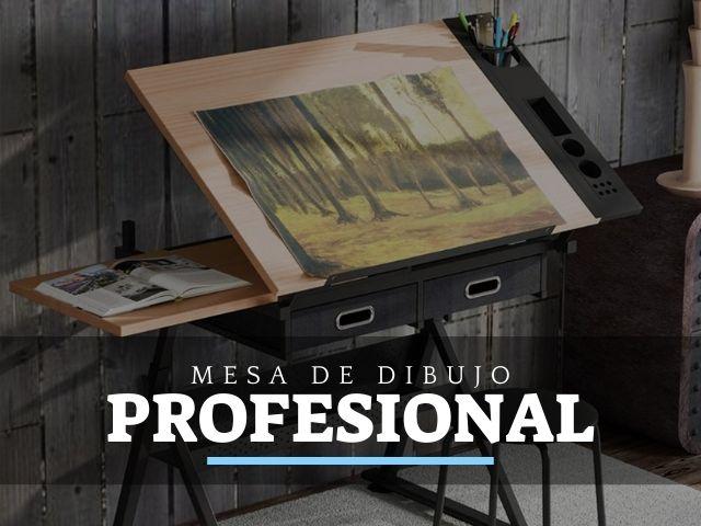 Mejores Mesas de Dibujo profesionales