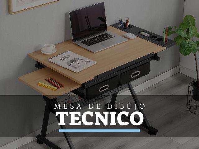 Mejores Mesas de Dibujo Técnico