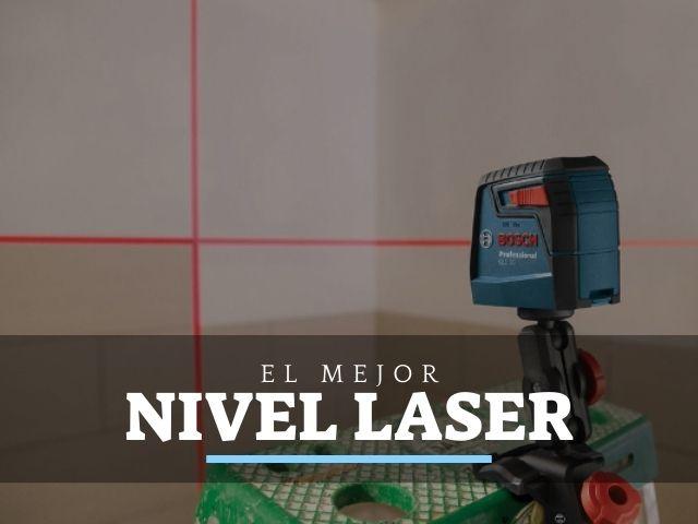 los mejores niveles laser